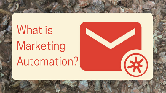 What is Marketing Automation image