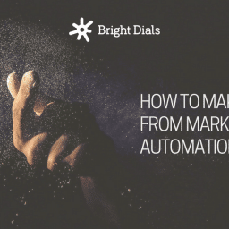 How to make money from marketing automation blog