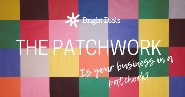 Is your business in a Patchwork?