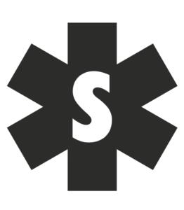 stryyk S logo